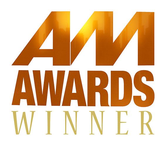 Osbourne Purdie - Motor Trader Industry Awards Winner Gold