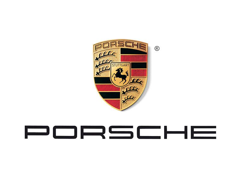 Osbourne Purdie - Case Studies - Porsche North America Logo