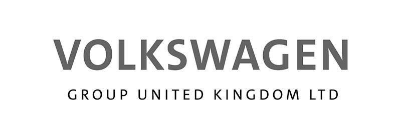 Osbourne Purdie - Case Studies - Volkswagen Group UK Logo