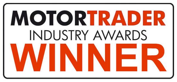 Osbourne Purdie - Motor Trader Industry Awards Winner